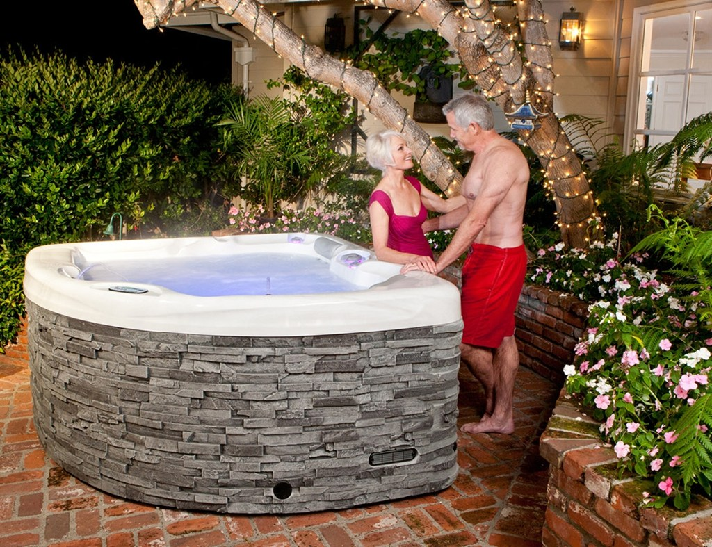 Hot Tubs for Health!