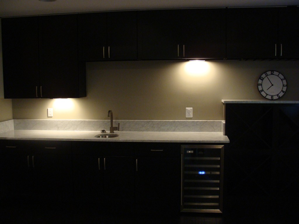 Dijulio contracting llc falls church va 22042 angies list for How much does it cost to build a wet bar