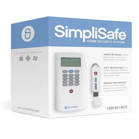 Simplisafe Home Security Boston Ma 02108 Angies List