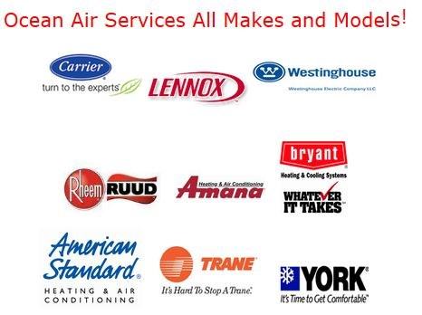 Heating and Air Conditioning (HVAC) list essay