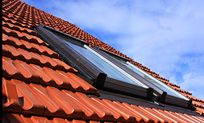$129 for a Skylight Maintenance Package-...