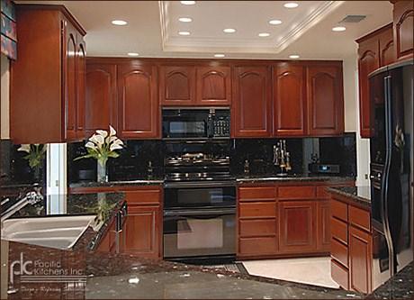 Pacific Kitchens Inc San Diego Ca 92111 Angies List