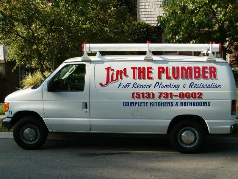 Jim The Plumber Llc Cincinnati Oh 45212 Angies List