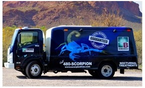 Only $89 for Scorpion Elimination for Your...