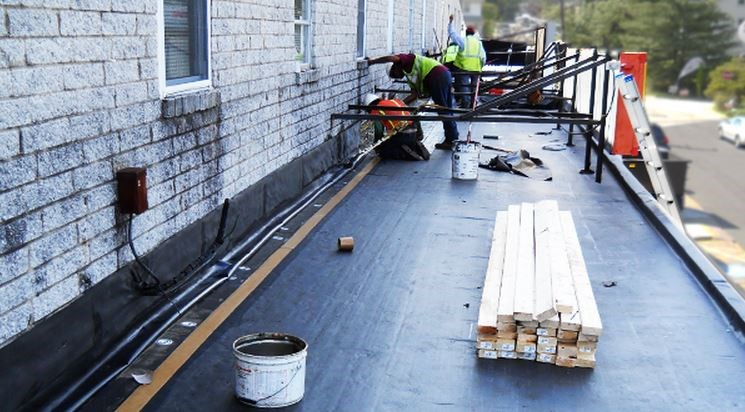 Tri County Roofing Amp Sheet Metal Inc Westminster Md