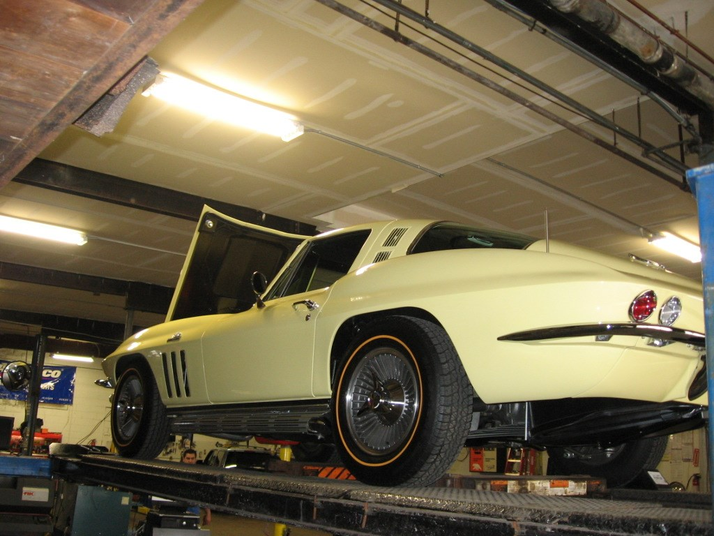 Caruso 39 s auto repair inc schenectady ny 12306 angies list for Jet cars rotterdam opgelicht