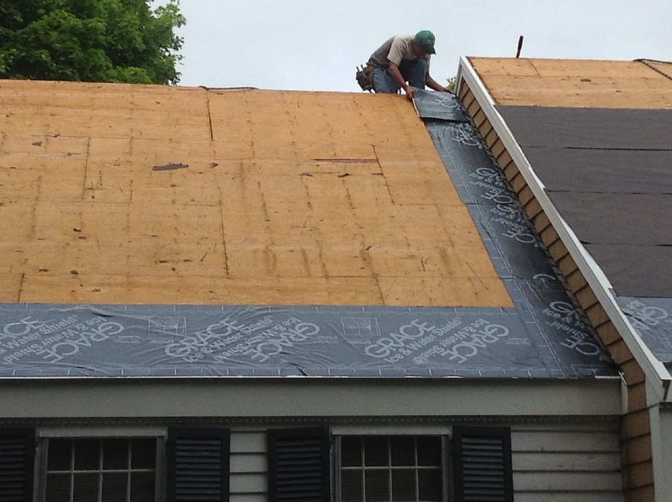 Image Result For Average Cost To Replace A Roof