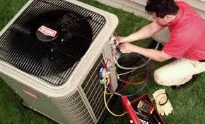 $39 A/C & Heating System Diagnostic Service...