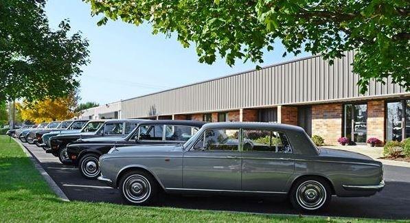 Park Ward Motors Museum Cary Il 60013 Angies List