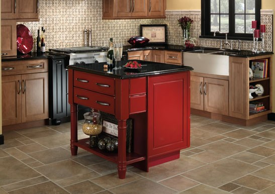 red kitchen islands kitchen az cabinets amp more glendale az 85308 angies list 1780