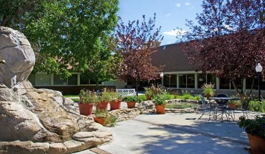 Billings Health & Rehabilitation Community