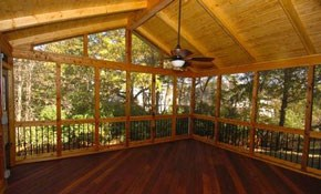 $225 for Deck, Patio, Patio Cover, Pergola,...
