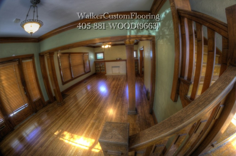 Oklahoma flooring and construction innovations inc for Aik sing interior decoration contractor