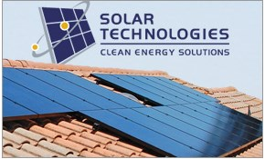 $100 for 1,500 Worth of Solar Installation:...