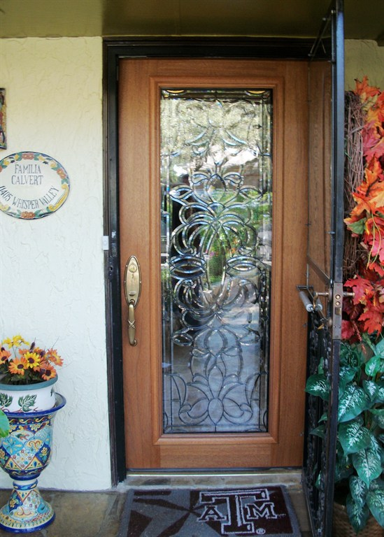 The front door company san antonio tx 78216 angies list for Entry door companies