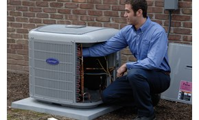 $59 for a Comprehensive Central A/C Inspection,...
