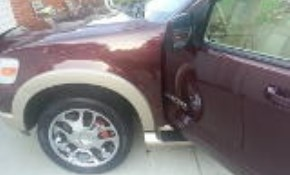 $120 for Mobile Auto Detailing