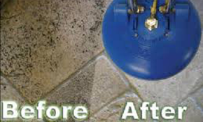 $99 for Tile and Grout or Deep Hardwood Floor...