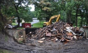 $99 for $300 Toward an Excavating or Demolition...