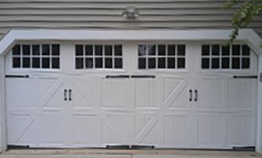 $800 for $875 Credit Toward New Garage Door...