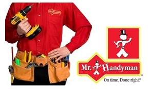 Get 15% Off a Full Day of Handyman/Craftsman...