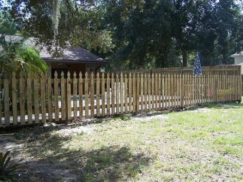 Family Fence Company Lithia Fl 33547 Angies List