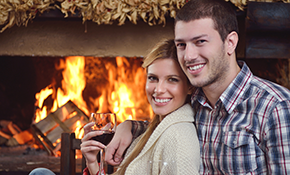 $125.99 for a Fireplace, Furnace Flue or...