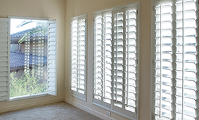 $225 for $250 of Custom Blinds, Shades or...
