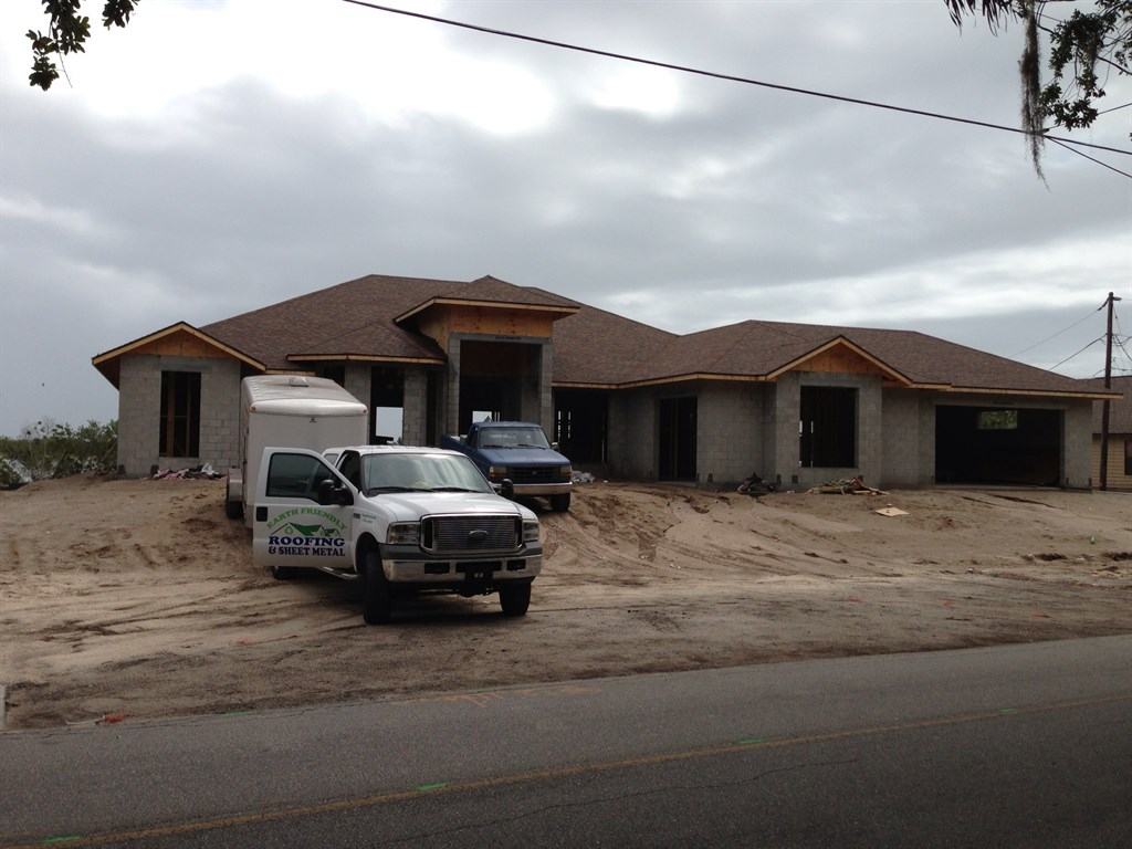 Total Home Roofing Reviews Daytona Fl