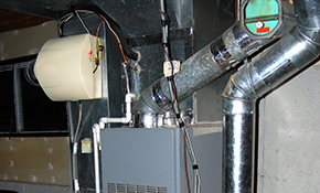 $39 for a 22-Point Winter Furnace Inspection...