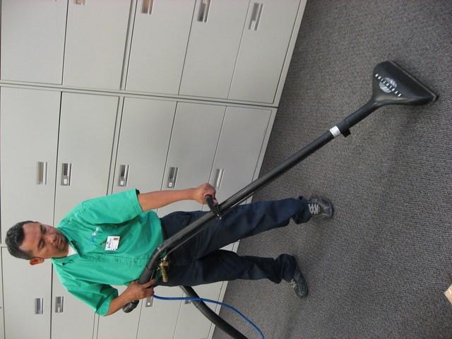 Big Green = Big Clean