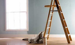 $359 for an Interior Painter for a Day