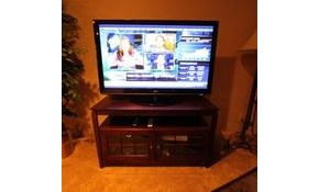 Professional Tabletop TV Setup, Installation...