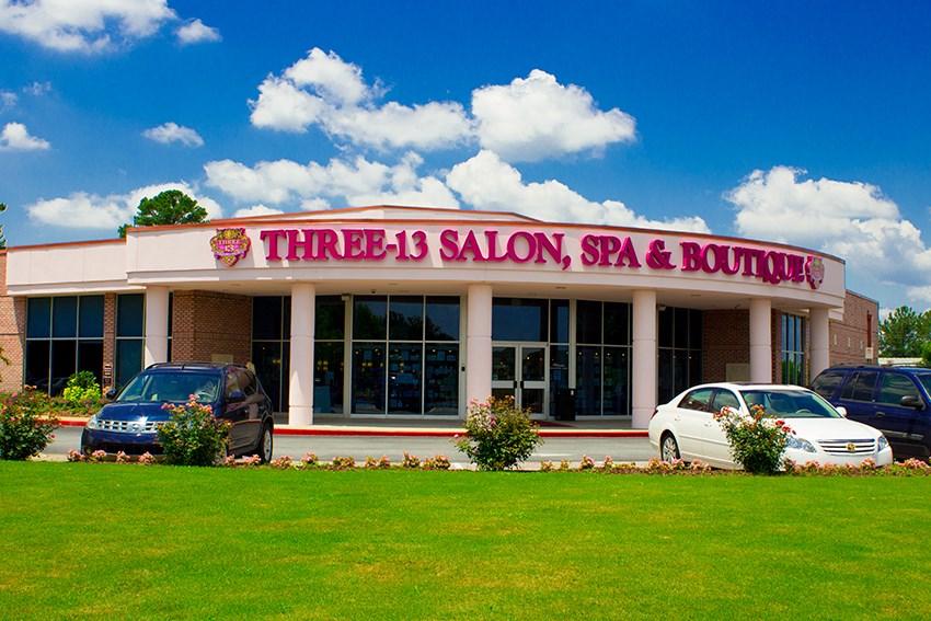 Three 13 salon spa boutique marietta ga 30066 for 3 13 salon marietta