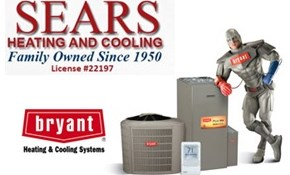 $69 Furnace Safety & Efficiency Tune-Up Special...
