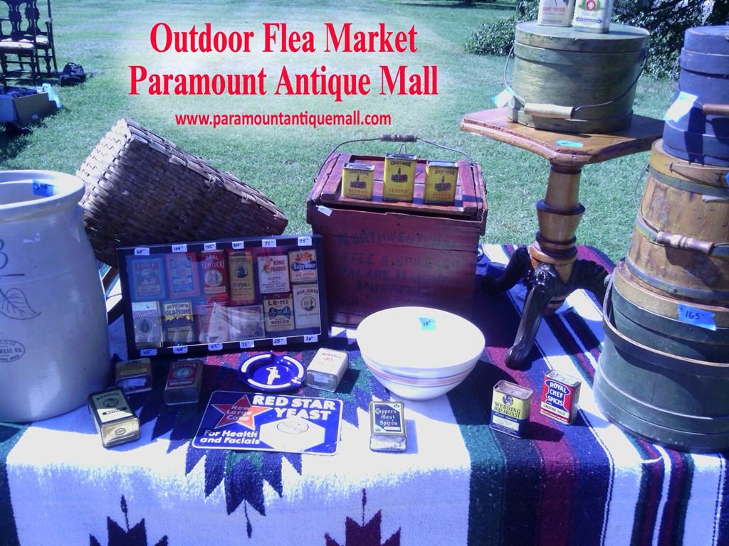 Paramount Antique Mall Wichita Ks 67235 Angies List