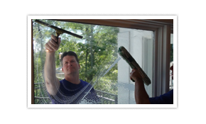 $179 for Interior & Exterior Window Cleaning...