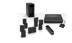 Professional BOSE Home Theater/ Media Room...