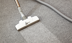$199 for Eco-Friendly Carpet Cleaning, Deodorizing,...