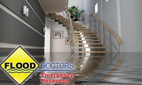 $100 Off ANY Water Damage Bill (for Home...