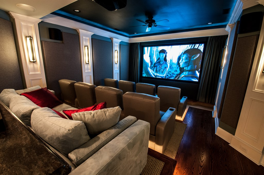 Audio video concepts design inc charlotte nc 28277 for Home theater design concepts