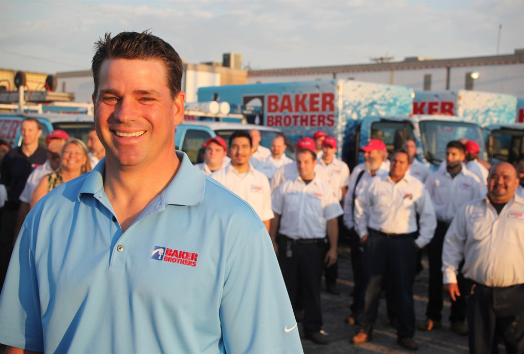 Baker Brothers Plumbing Amp Air Conditioning Dallas Tx