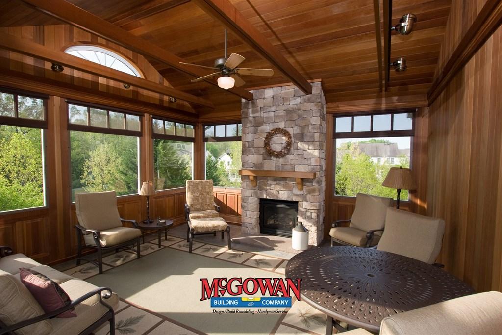 Mcgowan Building Company Llc Germantown Md 20874