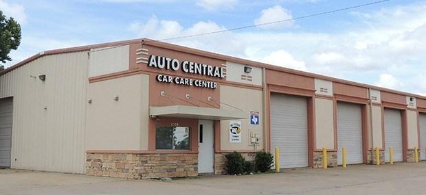 Auto Central Stafford Tx 77477 Angies List