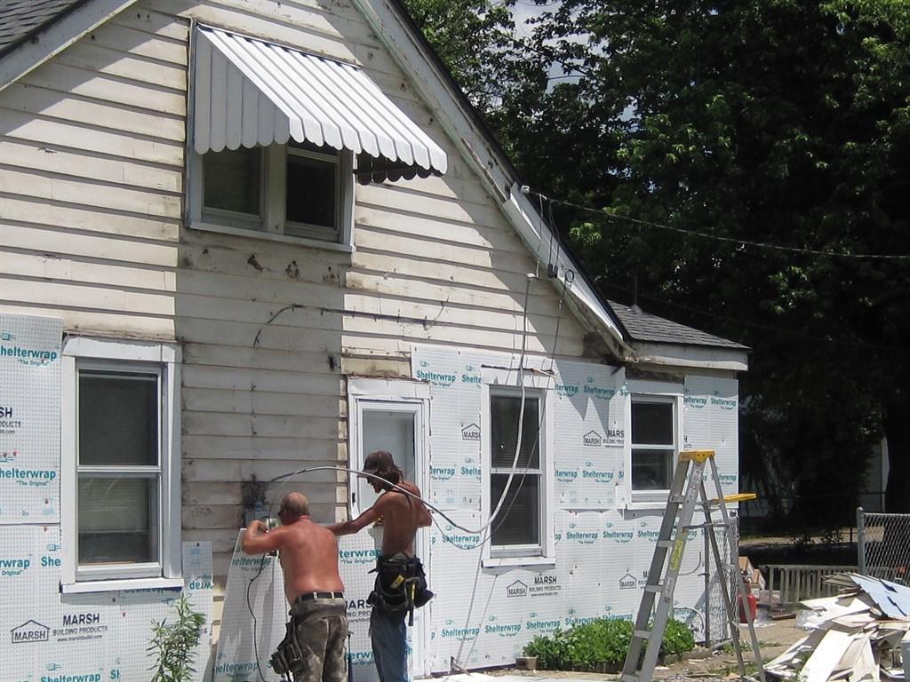 Lance Roofing Amp Siding Inc Fairborn Oh 45324 Angies List