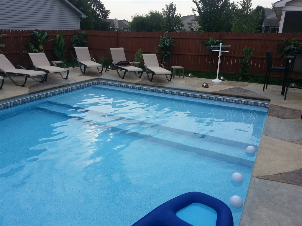 Mudslingers Pool And Patio Indianapolis In 46203 Angies List