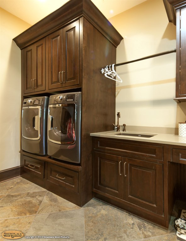 Showplace Wood Products Inc Harrisburg Sd 57032