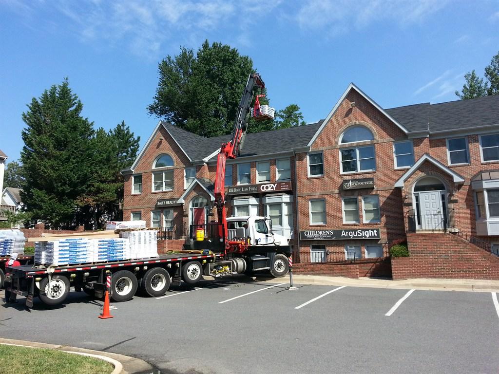 Orion Home Improvements Llc Fairfax Va 22031 Angies List