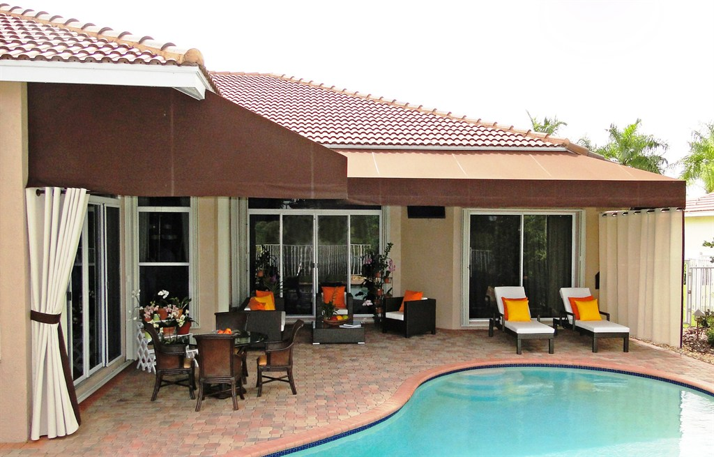 Awnings Of Hollywood Inc Hollywood Fl 33023 Angies List