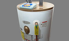 $979 for a 50-Gallon Gas Water Heater Installed